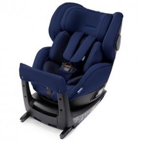 Автокресло RECARO Salia Select Pacific Blue
