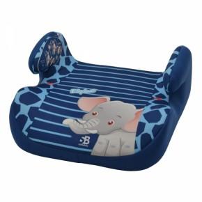 Автокресло бустер Nania Topo Comfort elephant