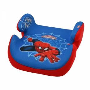 Автокресло бустер Nania Topo Comfort Spiderman
