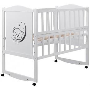 Кровать Babyroom Тедди