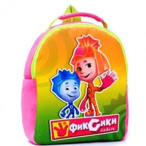 Детские рюкзаки с любимыми мультиками