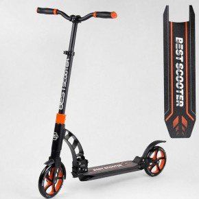 Самокат двухколесный Best Scooter Stork Balance 23023