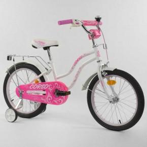 Велосипед детский Corso Star 18 дюймов