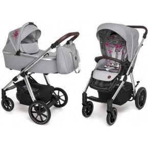 Коляска 2 в 1 Baby Design Bueno (Беби Дизайн Буэно)