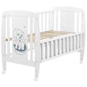Кровать Babyroom Собачка