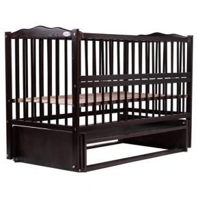 Кровать Babyroom Веселка