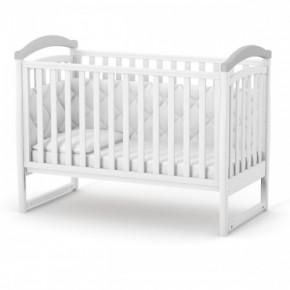 Кроватка Верес ЛД6