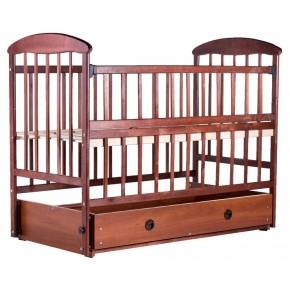 Кровать Наталка Ольха