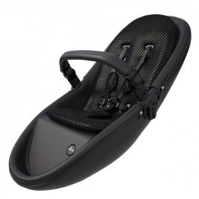Люлька для коляски Mima Xari Black