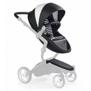 Люлька для коляски Mima Xari Black&White