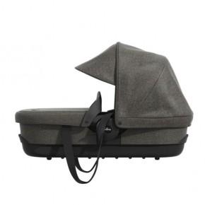Люлька Mima Carrycot Charcoal