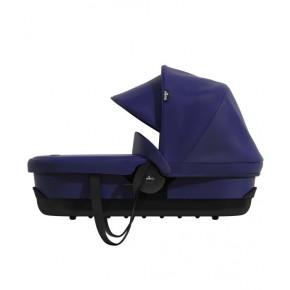 Люлька Mima Carrycot Midnight blue