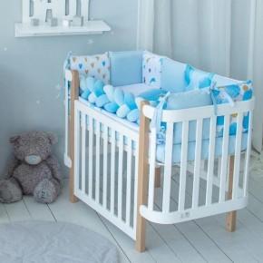 Постельный комплект Baby Veres It's a boy