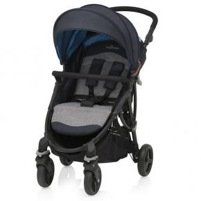 Коляска прогулочная Baby Design Smart (Беби Дизайн Смарт)
