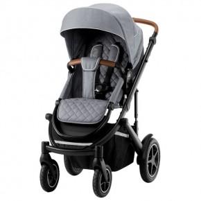 Прогулочная коляскаBritax-RomerSmileIII Nordic Grey