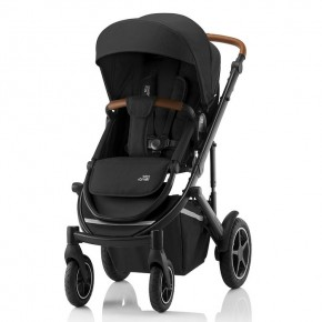 Прогулочная коляскаBritax-RomerSmileIII Space Black / Brown