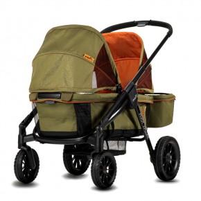 Прогулочная коляска Evenflo Pivot Xplore All-Terrain Stroller Wagon