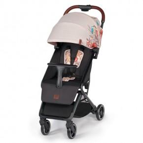Прогулочная коляска Kinderkraft Nubi (Киндеркрафт Нуби)