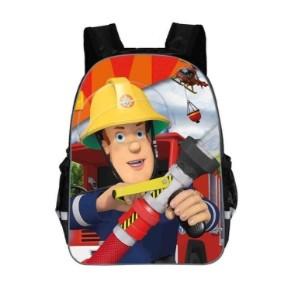 Детские рюкзаки с мультгероями