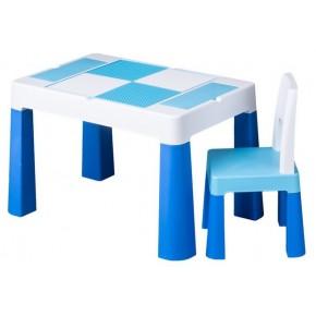 Стол и стул Tega Multifun (Тега Мультифан)