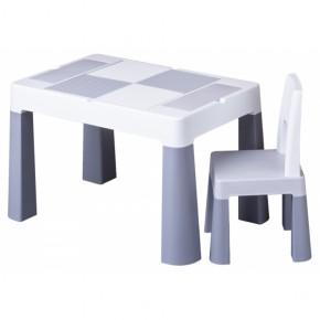 Стол и стул Tega Multifun Eco MF-004 106 gray