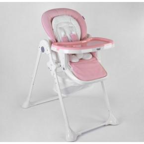Стульчик для кормления Toti W-92005 розовый