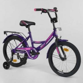 Велосипед детский Corso Classic 18 дюймов