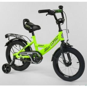 Велосипед детский Corso Classic 14 дюймов
