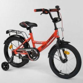 Велосипед детский Corso Classic 16 дюймов