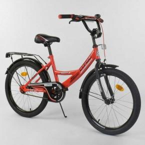 Велосипед детский Corso Classic 20 дюймов