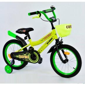 Велосипед детский Corso Max Energy 16 дюймов
