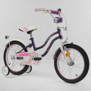 Велосипед детский Corso Star 16 дюймов
