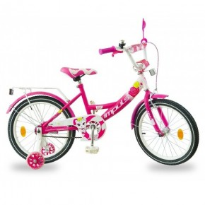 Велосипед детский Impuls Kitty 18 дюймов