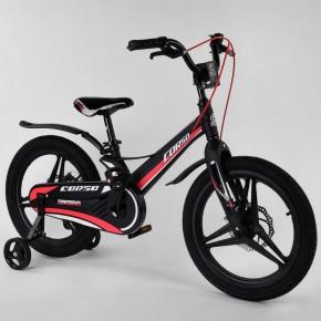 Велосипед детский Corso Magnesium MG-18703 18 дюймов литые диски